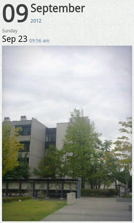 東北大学☆