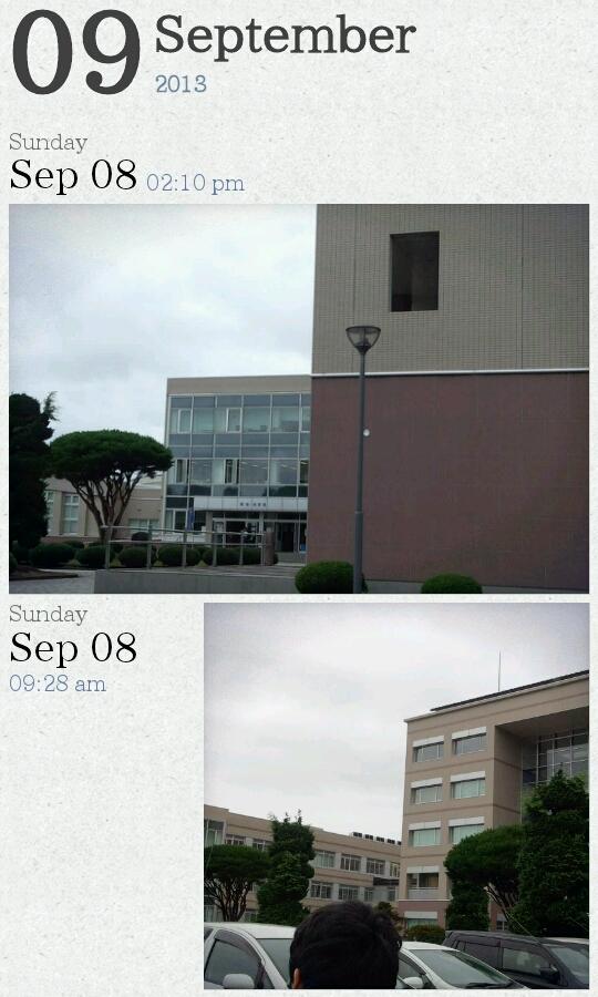 オープンスクール☆